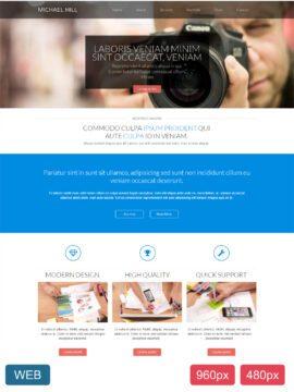 Free Web Templates – XaraTemplates com