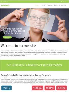 Xara web templates product categories xaratemplates wajeb Images
