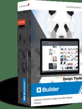 Xaratemplates Com Templates For Xara Web Designer