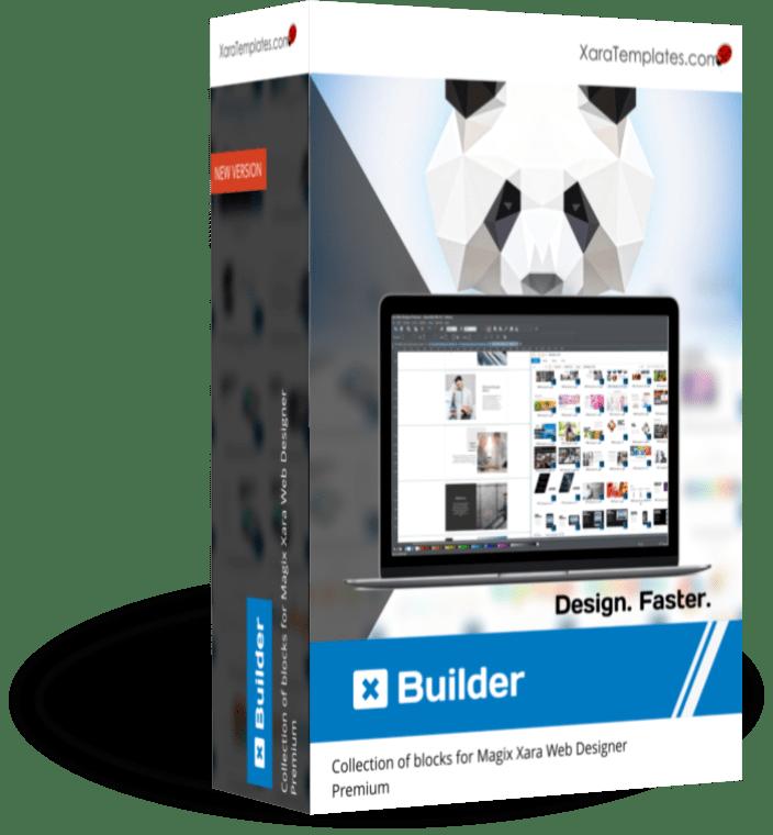 X Builder Xaratemplates Com
