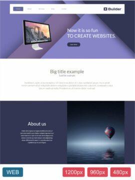 Free Templates For Magix Xara Web Designer Xaratemplatescom