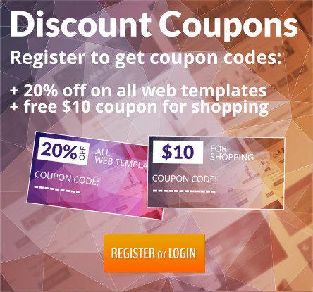 Free Templates for Magix Xara Web Designer | XaraTemplates.com